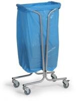 Stojan na odpadkové vrecia - oceľ MM700151