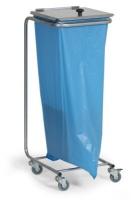 Stojan na odpadkové vrecia - oceľ MM700153