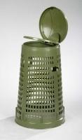 Stojan na odpadkové vrecia - plast MM700284