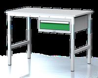Systémové stoly ALSOR® PROFI ALSOR P12 K01