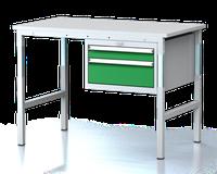 Systémové stoly ALSOR® PROFI ALSOR P12 K02
