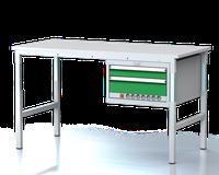 Systémové stoly ALSOR® PROFI ALSOR P15 K04