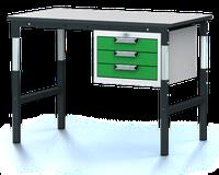 Systémové stoly ALSOR® UNI ALSOR U12 K04