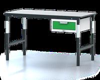 Systémové stoly ALSOR® UNI ALSOR U15 K01