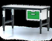 Systémové stoly ALSOR® UNI ALSOR U15 K02