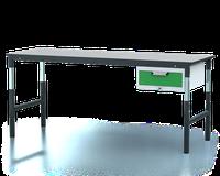 Systémové stoly ALSOR® UNI ALSOR U20 K01