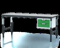 Systémové stoly ALSOR® UNI ALSOR U20 K03