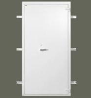 Trezorové dveře s certifikátem TV_0181