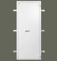 Trezorové dveře s certifikátem TV_0186