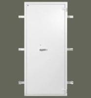 Trezorové dveře s certifikátem TV_0187