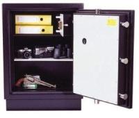 Trezory, sejfy, schránky NHD 115 (III)