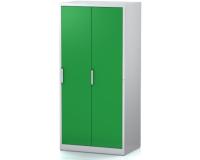 Vertikálne systémové skrine DSV 92 1 2B