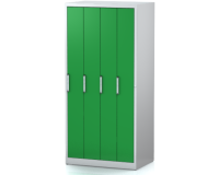 Vertikálne systémové skrine DSV 92 1 4B