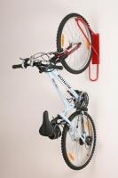Vešiak na bicykle - oceľ MM700131