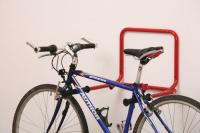 Vešiak na bicykle - oceľ MM700140