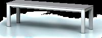 Základní lavice S1L 150 A