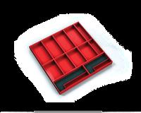 Zostavy plastových škatuliek PPB S 2727 4