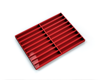 Zostavy plastových škatuliek PPB S 3627 1