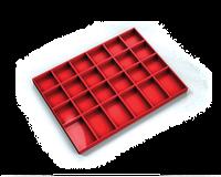 Zostavy plastových škatuliek PPB S 3627 2
