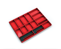 Zostavy plastových škatuliek PPB S 3627 4