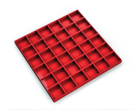 Zostavy plastových škatuliek PPB S 3636 2