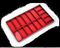 Zostavy plastových škatuliek PPB S 4527 3