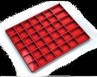 Zostavy plastových škatuliek PPB S 4536 2