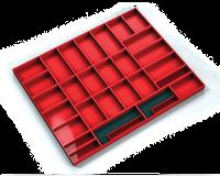 Zostavy plastových škatuliek PPB S 4536 4
