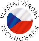 Vlastní výroba v České republice - TechnoBank